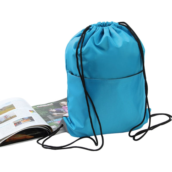 waterproof packbag High Quality Oxford unisex Traveling Storage bags