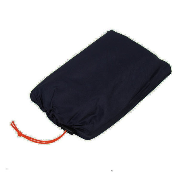 Folding Multifunctional Dual Layer Family Beach Picnic Blanket Mat