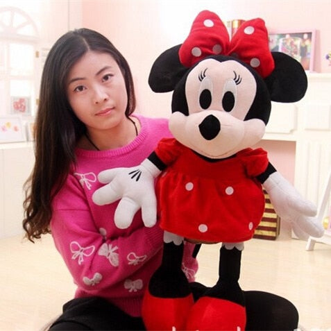 Babiqu Hot Cute Stuffed Mickey Mouse