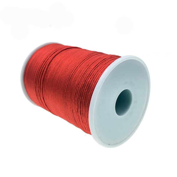 180 Meters 1 Strand 150LB 1.5mm Paracord Parachute Cord