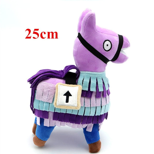Fortnite Stash Llama Stash Alpaca Toys
