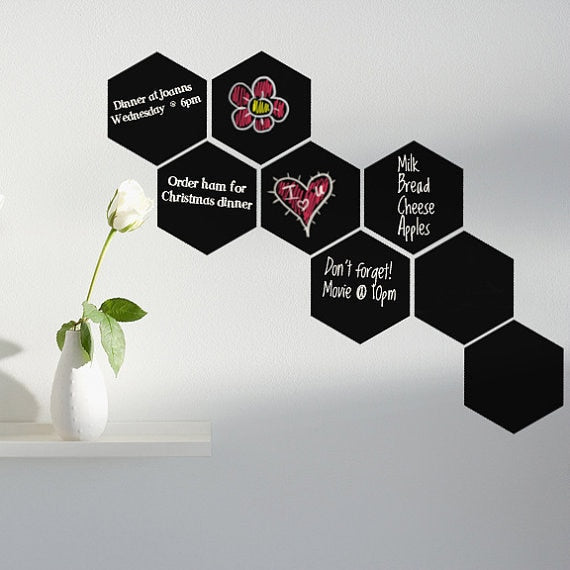 Wall Stickers Home Decor Waterproof Removable Stickers