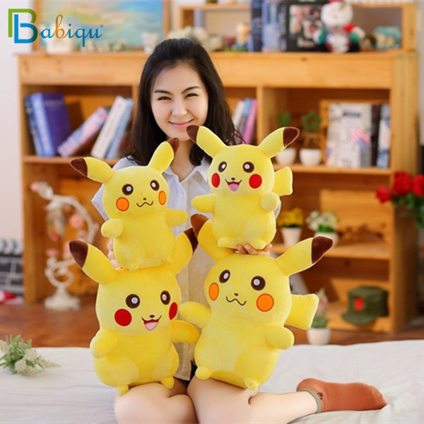 High Quality Cute Anime Plush Toys