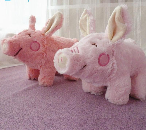 Lovely Pig Plush Toys for Baby Kawaii Doll