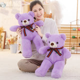Lovely Bee Bear Plush Toys