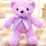 Kawaii Teddy Bear Plush Toys