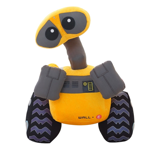 25cm Cartoon Robot  WALL.E Plush Toys