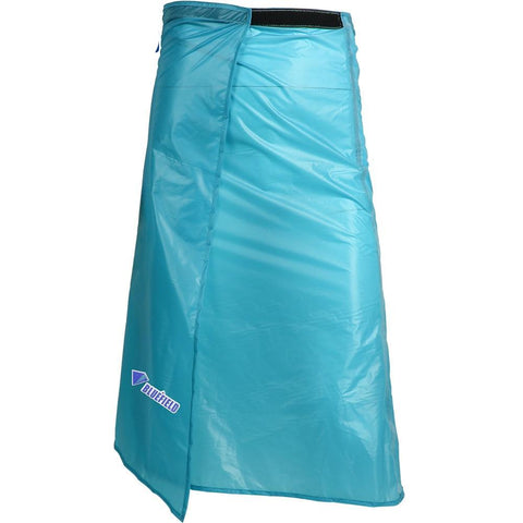 Lightweight Long Rain Kilt Waterproof Skirt Pants