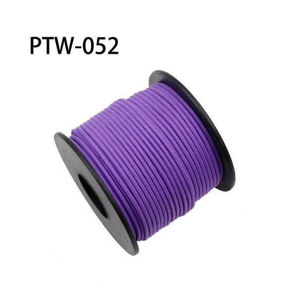 New Mil Spec Type I 3 Strand Core 100 feet (31m)