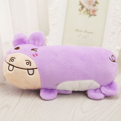 4 Style Pet Dogs Cat Sleeping Partner French Bulldog Toy