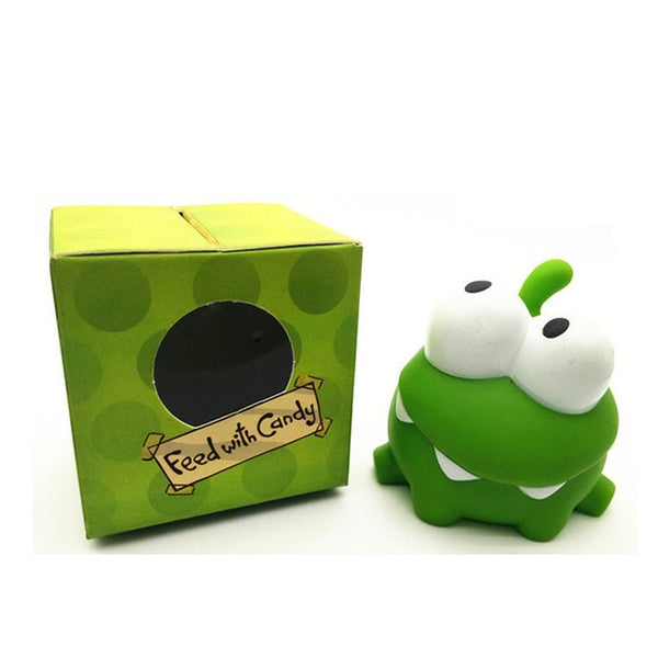 Rope Frog Vinyl Rubber Android Games Doll