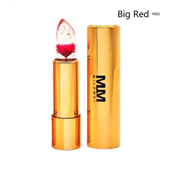 Milemei Jelly Lipstick Magic Color Temperature