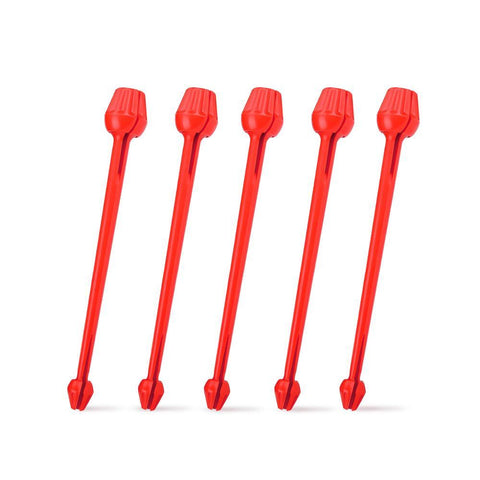 HD1 Plastic Disgorger Hook Remover Tool 5pcs