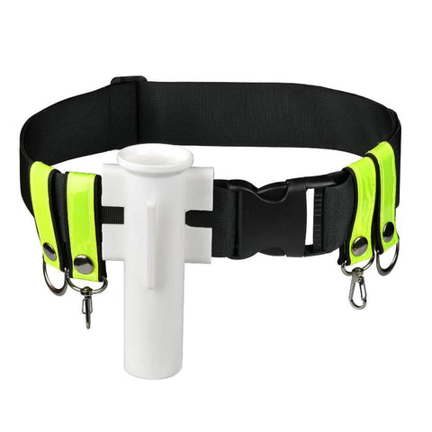 Booms Fishing V02 Waist Rod Holder Belt