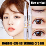 New Double Eyelids Styling Shaping Cream Tools