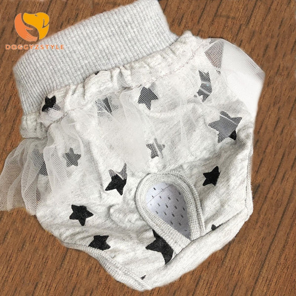 Pet Dog Physiology Pants Dog Shorts Cat Underwear