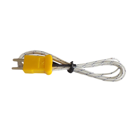 K Type Thermocouple Temperature Sensor
