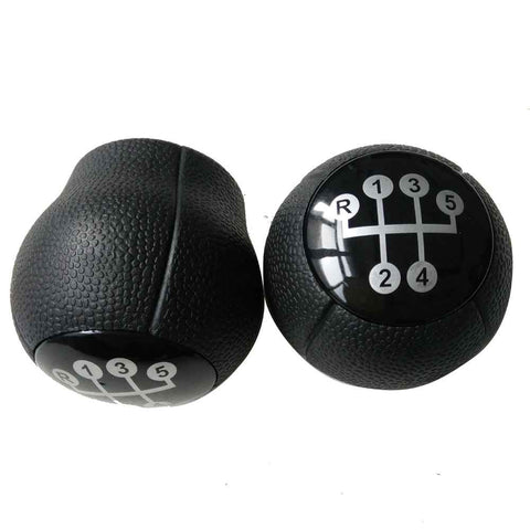 5 Speed Car Shift Gear Knob