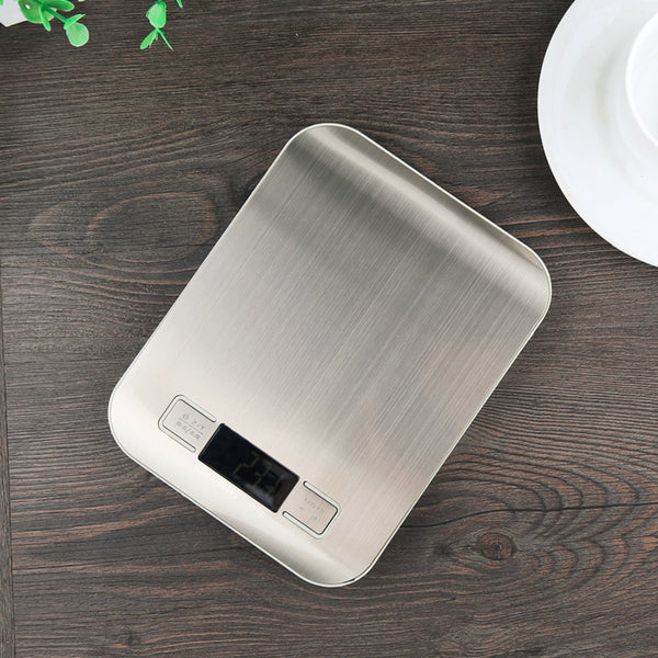 5000g/1g Digital Scale Kitchen Cooking Measure Tools