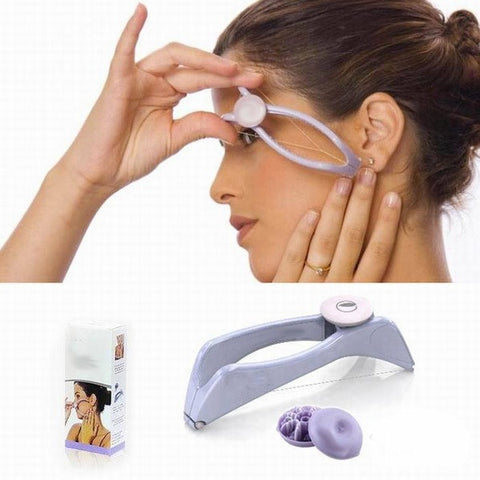 Body Hair Epilator Threader