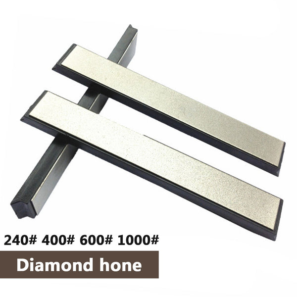 Grit Diamond Knife Sharpener Angle Sharpening Stone