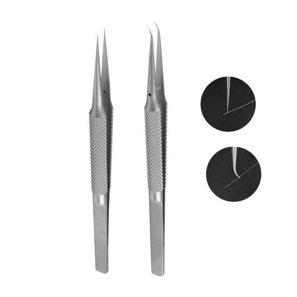 Precision Acid-fast Anti-Corrosive Original Best Tweezers