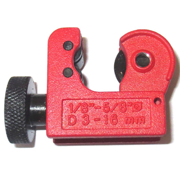 Brand New Excellent Quality Mini Tube Cutter