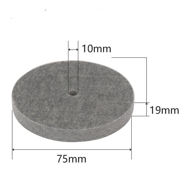 Nylon Fiber Wheels For Dremel Tool Accessories