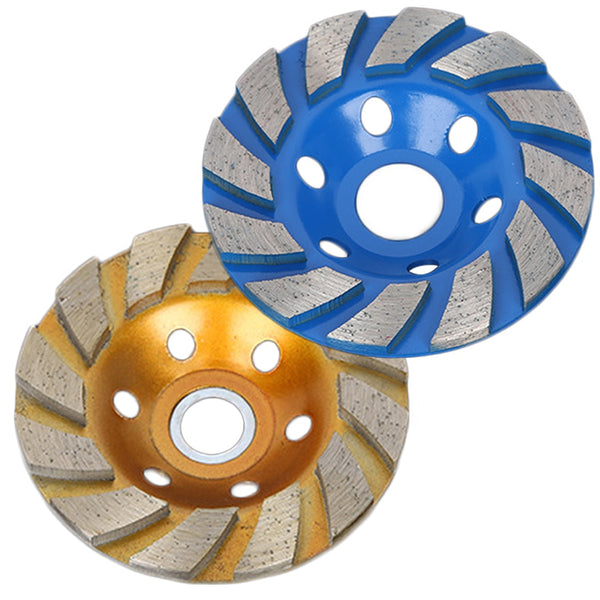 100mm Diamond Grinding Wheel Disc