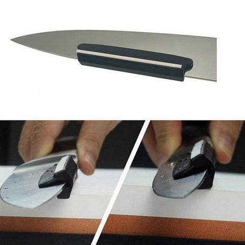 1pcs Best Selling Knife Sharpener