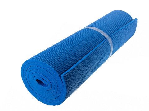 Superior PVC Yoga / Pilates mat