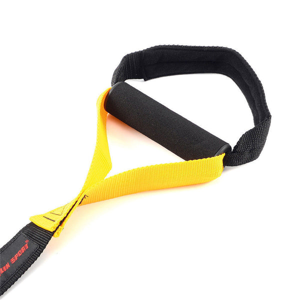 Bodyweight Suspension Trainer | Suspenion Trainer