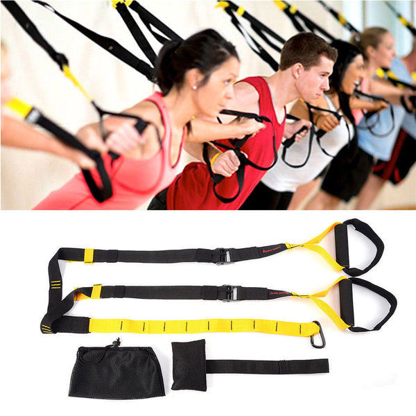 Bodyweight Suspension Trainer