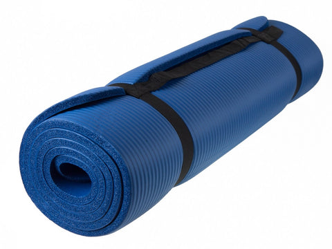 Yoga | Pilates Exercise Mat | 10MM EVA Thick Non-Slip