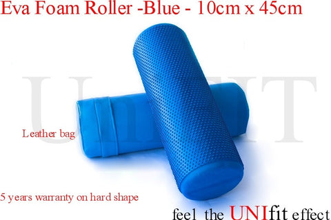 Foam Roller (45cm) for Pilates & Yoga