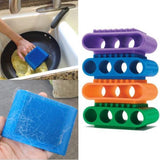 Multi-Use Silicone Cleaning Sleeve