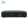 Magicsee N6 MAX RK3399 4G 32G LAN 1000M BT4.1 android tv box
