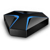 Magicsee Iron Android 6.0 TV Box Amlogic S905x DDR3 2G + 8G/16G Wifi Bluetooth 4.0 Smart TV Box