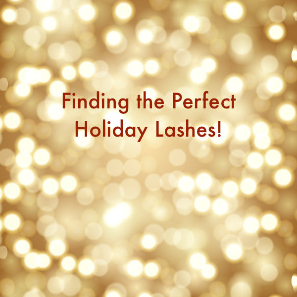 HOW TO PREPARE YOUR SALON/LASH BUSINESS FOR THE HOLIDAY SEASON