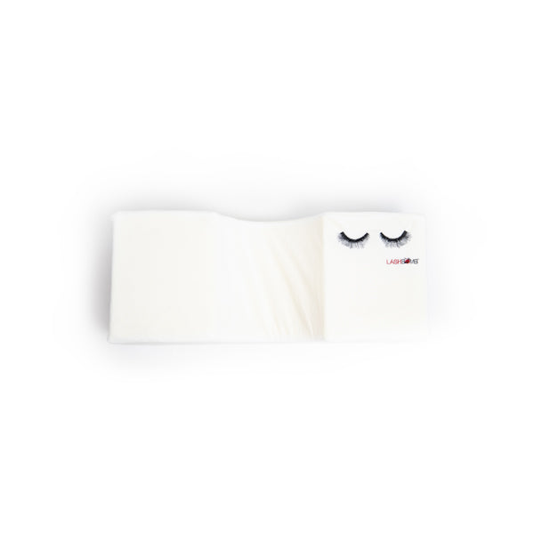 SQUARE LASH PILLOW