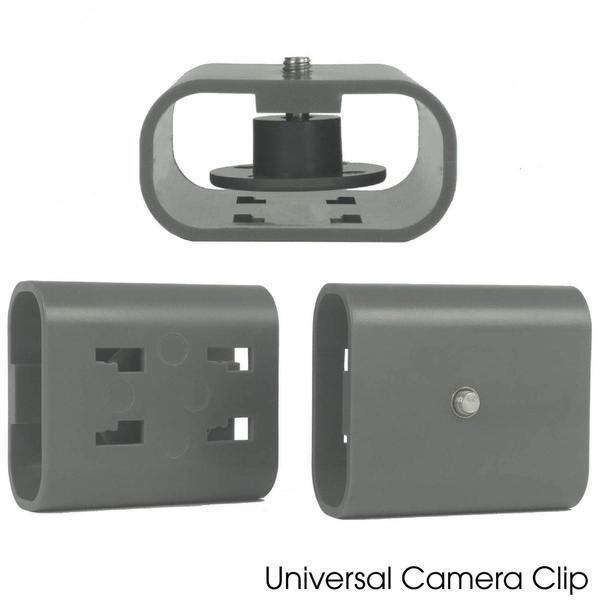 GLAMCOR MULTIMEDIA EXTREME CLIP ACCESSORIES