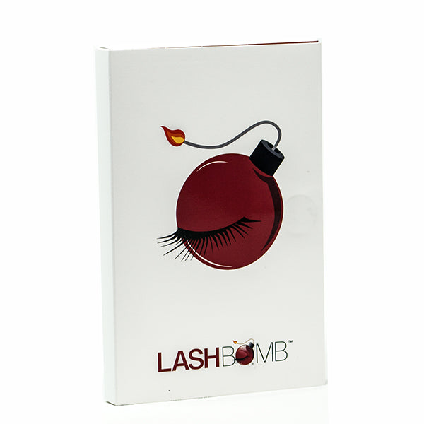 LASHBOMB EMPTY PALETTE BOX