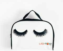 LASHBOMB MAKE UP BAG