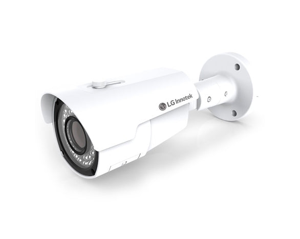 RNUF-BP01A LG 3 Megapixel Mini IP IR Bullet Camera