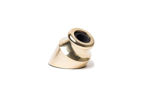 Penwell – Hand Polished Brass
