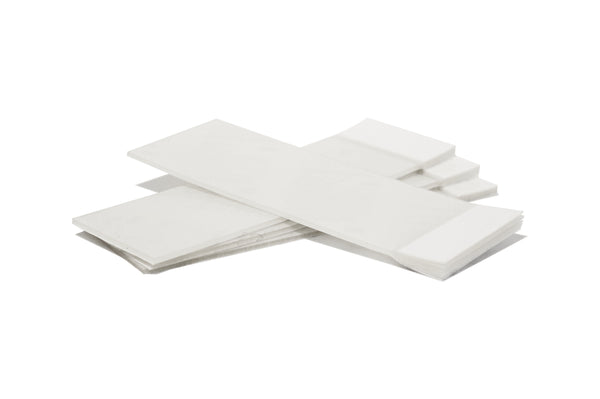 Cleaning Tape Strips – Single Pad
