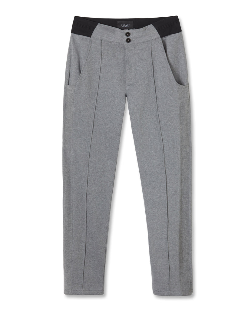 Tahat Fleece Pant  Bottoms - Arcady