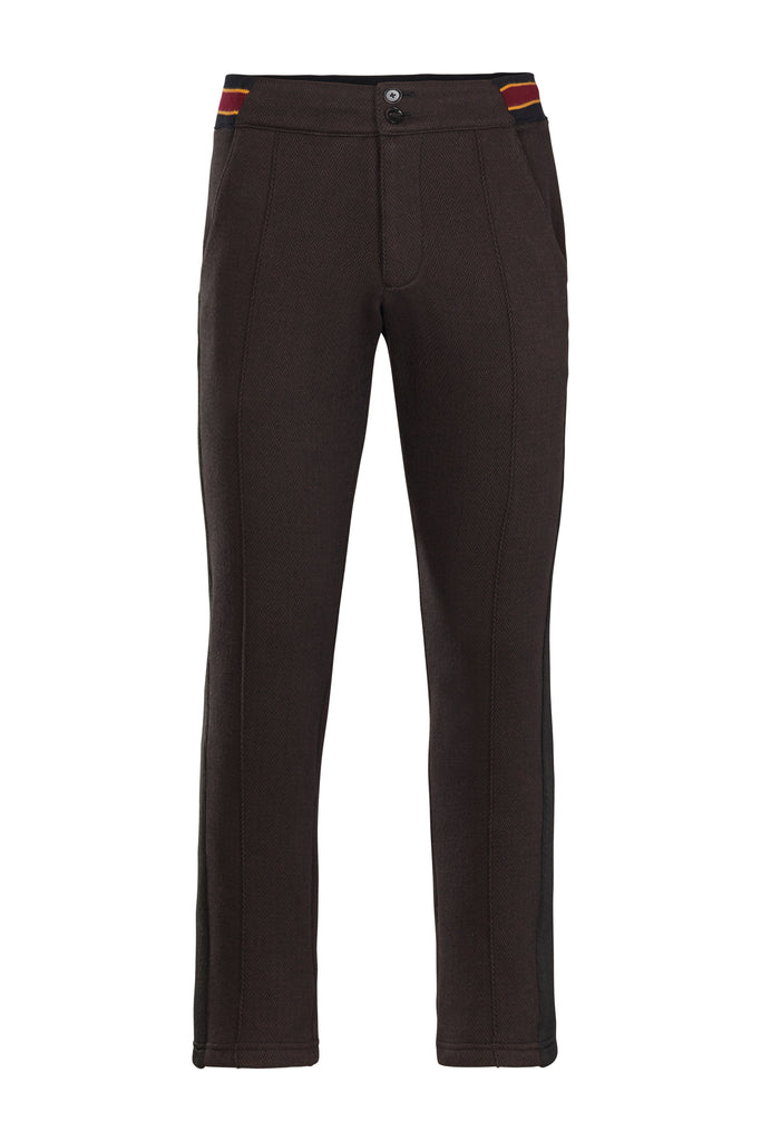 Atlas Pant  Bottoms - Arcady