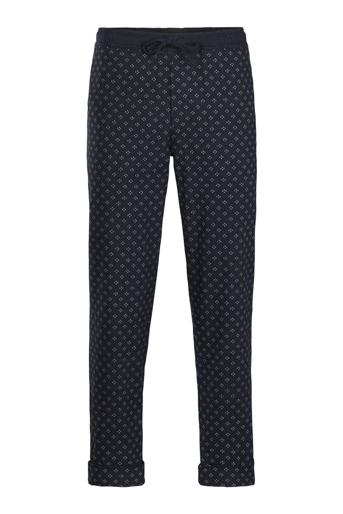 Ikat Trouser  Bottoms - Arcady