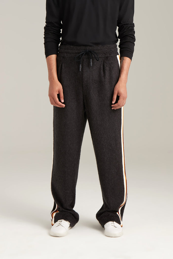 Relaxed Travel Pant  Bottoms - Arcady